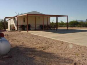 608 N Cholla St, Roosevelt, AZ 85545