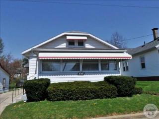 1572 Sunset Avenue, Springfield OH
