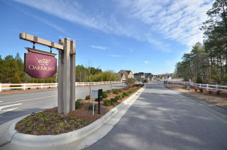 Oakmont by McKee Homes