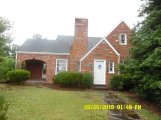 808 Lynchburg Ave, Brookneal, VA 24528