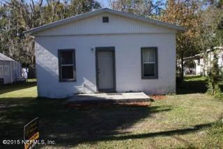 421 N Orange St, Starke, FL 32091
