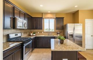 Pebble Brook by Centex Homes