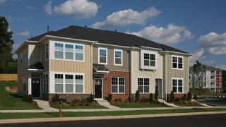 Brightwalk Freedom Series Townhomes by Standard Pacific Homes