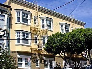1155 Leavenworth St #9, San Francisco, CA 94109