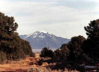 Lot 9 Servilleta Sub, Taos NM