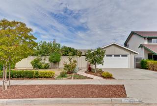 1707 Almond Blossom Ln, San Jose, CA 95124