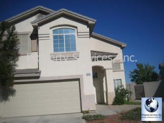 3940 Golden Glaze St, Las Vegas, NV 89129