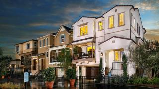 Amerige Heights by Standard Pacific Homes