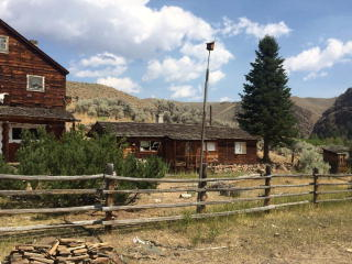 3400 Custer Mtwy, Challis, ID 83226