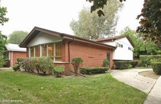645 Lavergne Avenue, Wilmette IL