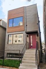 1721 West Ellen Street, Chicago IL
