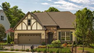 Austin's Creek at Palisades - Executive Collection by Standard Pacific Homes
