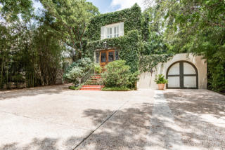 121 Grant Ave, Alamo Heights, TX 78209