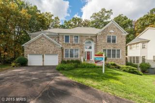 13206 Franklin View Court, Fairfax VA