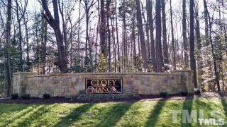 9824 Cloey Drive, Wake Forest NC