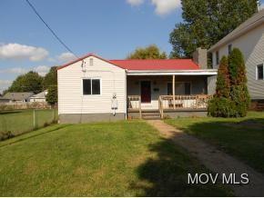 619 30th St, Parkersburg, WV 26101