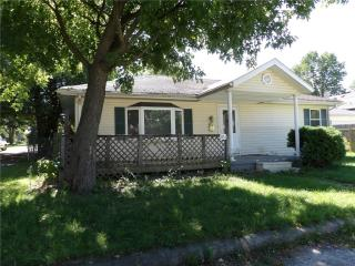 703 E Jefferson St, Crawfordsville, IN 47933