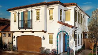 Camino at La Floresta by Standard Pacific Homes