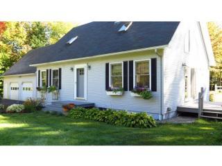 86 Frazier Rd, Worcester, VT 05682