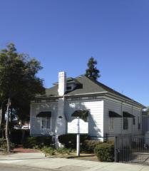 6105 San Pablo Ave, Oakland, CA 94608