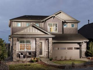 Legacy Ridge Perspectives 4000's by Ryland Homes