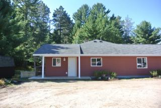 9197 County J, Woodruff, WI 54568