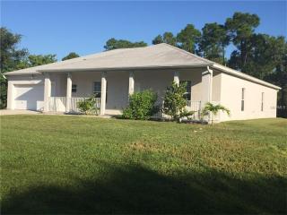 23498 Elizabeth Avenue, Port Charlotte FL