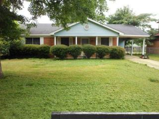 1125 Barnes Ave, Clarksdale, MS 38614