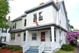11 Red Rock St, Lynn, MA 01902