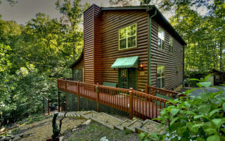 409 Hothouse Ln, Mineral Bluff, GA 30559