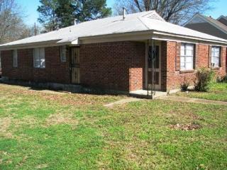1056 Hudson St #1058, Memphis, TN 38112
