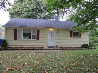 840 Courtney Drive, New Haven IN