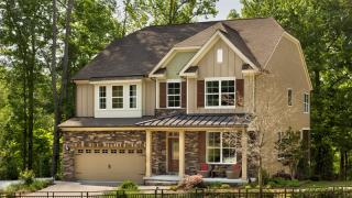 Austin's Creek at Palisades - Legacy Collection by Standard Pacific Homes