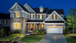 Homestead at Heritage - Prestige Collection by Standard Pacific Homes