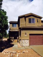 7006 N Starlight Ridge Pkwy, Lakeside, AZ 85929