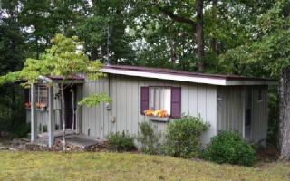 448 Pine Log Circle, Warne NC