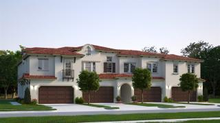 The Grove at Raintree by Standard Pacific Homes