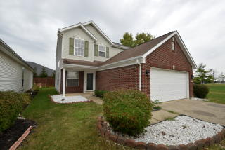 8246 Ames St, Indianapolis, IN 46216