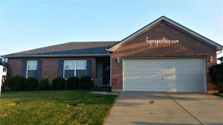 4711 Capehart St, Evansville, IN 47725