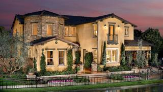 Avignon at Blackstone by Standard Pacific Homes