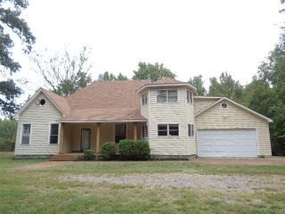 3668 Hawkins Mill Rd, Memphis, TN 38128
