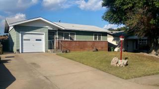 110 Warwick St, Borger, TX 79007