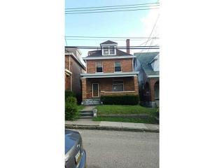 310 Anthony St, Mount Oliver, PA 15210