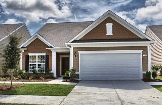 The Haven at New Riverside by Del Webb