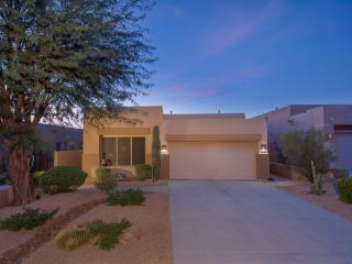 9562 East Chuckwagon Lane, Scottsdale AZ