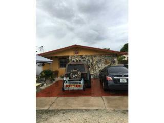 4789 Northwest 2nd Terrace, Miami FL
