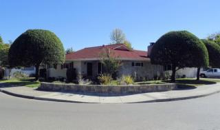 419 W 1st St, Cloverdale, CA 95425