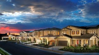 Primrose by Standard Pacific Homes