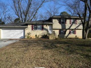 3524 Spann Street Northwest, Huntsville AL