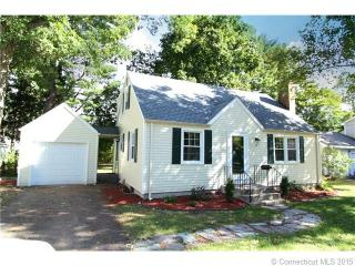 14 Woodycrest Drive, East Hartford CT